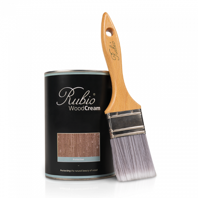 Rubio WoodCream