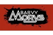Barvy Morys